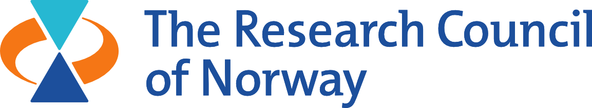 Funded by The Research Council of Norway