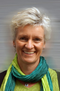 Lise Chapman