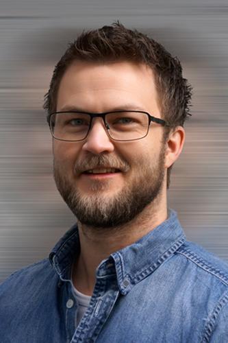 Bjørn Tore Nystrand