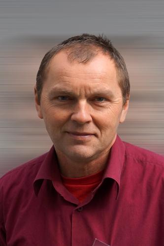Johan Oppen