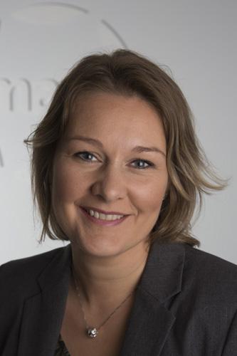 Aðalheiður Ólafsdóttir