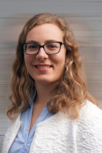 Ingrid Sandbakken
