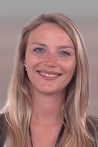 Kristine Braaten Steinhovden