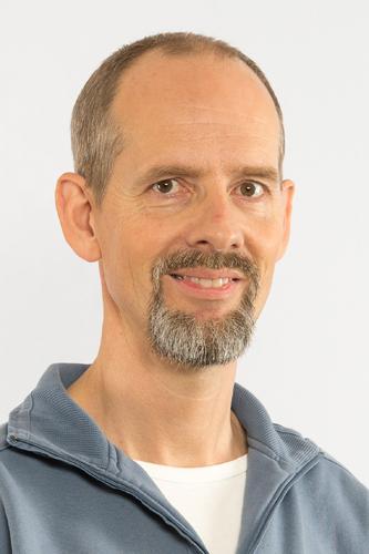 Matthias Koesling