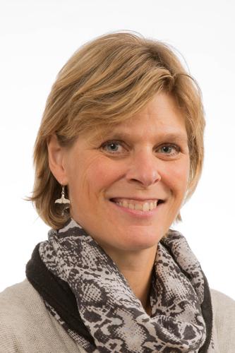 Vibeke Lind