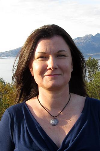 Céline Rebours